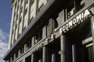 Economía anuncio la licitación de Letras del Tesoro