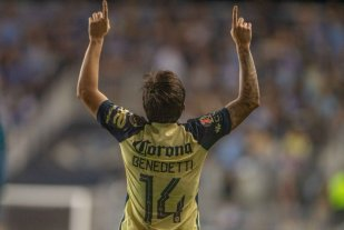 Concachampions: América de México se metió en la final