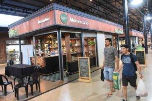 El Mercado del Patio celebra su cuarto aniversario con actividades en Rosario