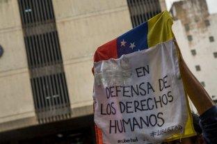 La ONU acusa a la Justicia de Venezuela por las violaciones de los derechos humanos