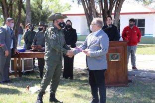 La Guardia Rural Los Pumas celebró su 60° Aniversario