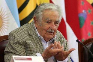 """""""Pepe"""" Mujica: """"Argentina está desquiciada"""""""