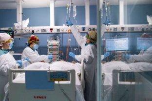 La variante Delta genera en EEUU un fuerte repunte de infecciones y hospitalizaciones