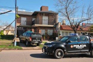 Violenta entradera sufrió el ex jefe de Policía de Santa Fe, Rafael Grau - La casa del ex jefe de Policía se ubica en Castelli 4300, en barrio Piquete Las Flores.