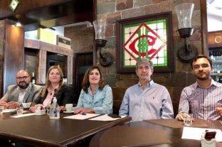 Juntos por el Cambio, la fuerza más votada en la ciudad, trabaja en equipo