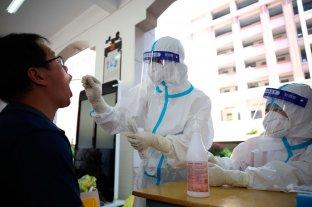 Más de mil millones de personas recibieron la vacunación completa en China