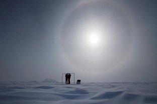 Alerta: científicos advierten que el agujero de la capa de ozono en la Antártida aumentó su tamaño