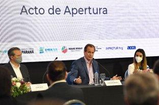 Paraná alberga el Encuentro de Destinos Sedes de Eventos de la región del Litoral