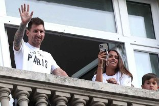 Aumentó 10 mil euros el alquiler porque se enteró que Messi era el interesado