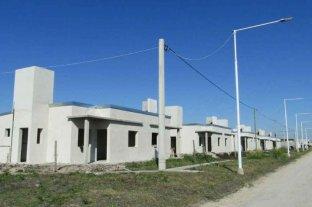 Construirán en Entre Ríos 2.200 viviendas que crearán más de 5 mil puestos de trabajo
