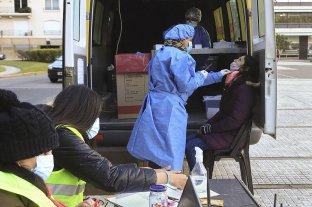 Se confirmaron 135 muertes y 2.493 nuevos casos de coronavirus en Argentina