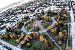 Cada vez más cerca: el Senado tratará proyecto para que Teodelina sea declarada ciudad