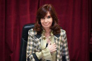 """Como siempre... sinceramente"": la carta completa de Cristina Kirchner"