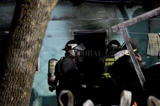 Detuvieron a dos jóvenes por el crimen en la Bajada Distéfano