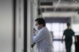 El Ministerio de Salud anunció que quienes hayan sufrido problemas con el examen de residencia podrán rehacerlo