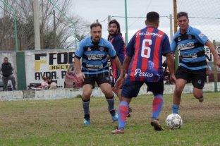 Sigue la actividad en el Torneo Héctor Acosta