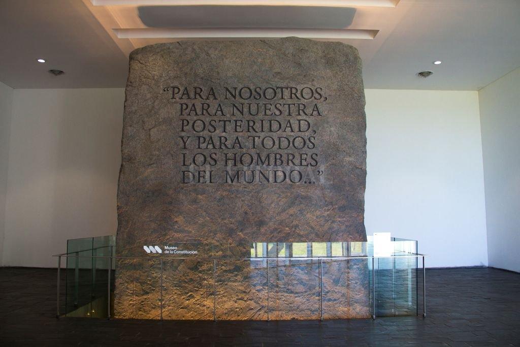 A partir de este viernes, la Municipalidad propone seguir reflexionando sobre ese y otros contenidos que constituyen la narrativa del Museo.  Crédito: Gentileza Municipalidad de Santa Fe