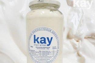 La ANMAT prohibió un yogur por carecer de registros sanitarios