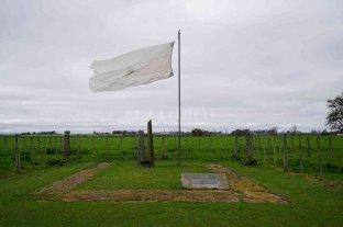 160 años de Pavón: la batalla del misterio En el sur provincial