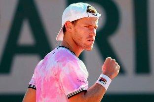 Schwartzman abrirá la serie de Copa Davis