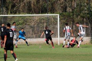 Colón cayó ante Central Córdoba en el Torneo de Reserva