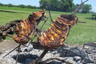 El cepo a la carne de 2006 encareció aún más el asado