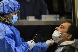Coronavirus: Argentina reportó 158 fallecidos y 2.308 nuevos contagios -  -