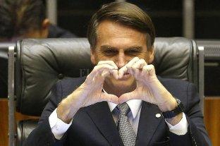 Bolsonaro anunció que irá a la Asamblea General de ONU sin vacunarse