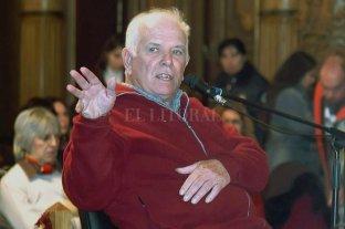 Se cumplen 15 años de la desaparición de Jorge Julio López