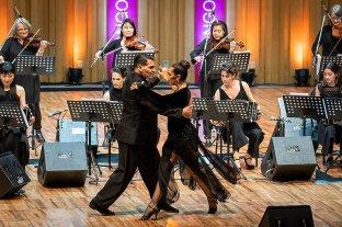 Comenzó Tango BA Festival y Mundial 2021