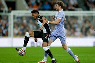 El Leeds de Bielsa sigue sin ganar en la Premier: empató con Newcastle