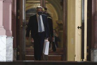 Confirmaron cambios en el Gabinete de Alberto Fernández: los nombres -