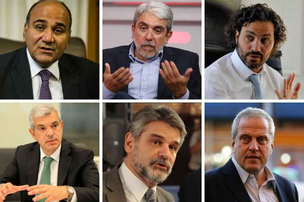 Uno por uno, quiénes son los nuevos ministros del Gabinete de Alberto Fernández  -  -