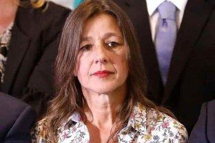 """Sabina Frederic se expresó luego de dejar el Ministerio de Seguridad: """"Es un honor para mí haber sido parte"""""""