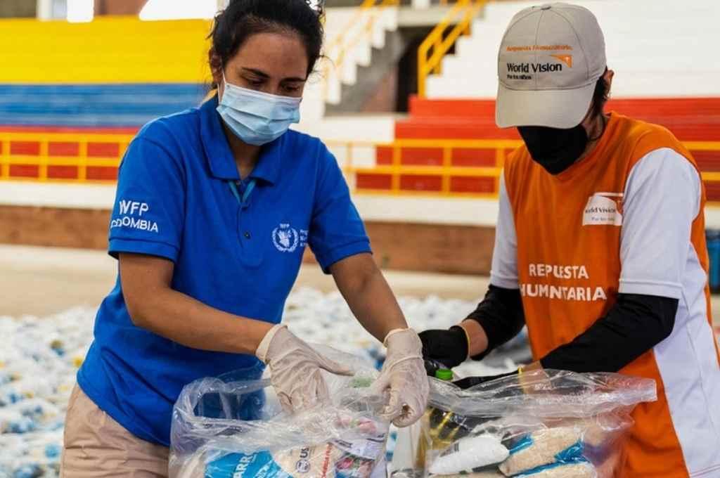 La VI Cumbre de la Celac analizará en México la gestión de la pandemia en América Latina y otros países del Caribe.    Crédito: Gentileza