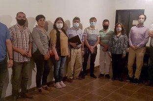 Seguridad: Silvio González y vecinalistas piden una audiencia con Lagna