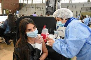 Dale, hacete amigo, ¡vacunate!