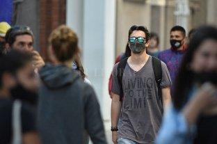 Covid: domingo sin fallecidos y sólo 20 nuevos contagios en la provincia de Santa Fe