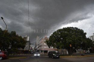 Alerta por tormentas para Santa Fe y la región -
