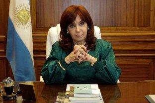 Cristina Kirchner empieza a mandar cada vez más sobre la política económica