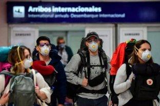 El Gobierno eliminó la cuarentena para los argentinos que regresen del exterior -