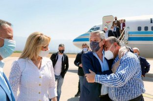 Alberto Fernández le tomará juramento a los nuevos ministros -  -