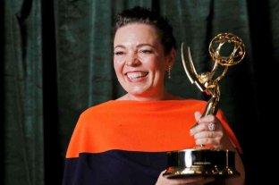 """""""The Crown"""", la gran ganadora de los Premios Emmy"""