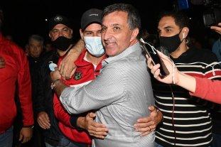 Ignacio Astore fue elegido como nuevo presidente de Newell