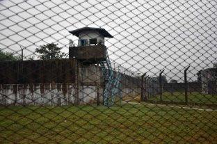 Detenido por el caso Oldani apareció  muerto en la cárcel de Las Flores -