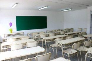 Vuelve la presencialidad plena a las escuelas de Córdoba el 27 de septiembre