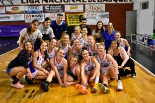 Provincial Femenino U17: Santa Fe logró el pase a la definición del torneo