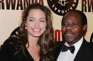 """El héroe de la película """"Hotel Ruanda"""" fue declarado culpable por terrorismo"""