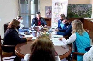El gobierno santafesino reconoció a entidades educativas de Pilar