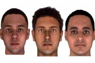 Reconstruyen rostros de tres momias egipcias a partir de ADN antiguo de hace 2.000 años
